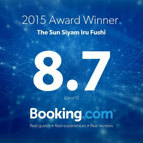 Best Guest Reviews Awards for 2015