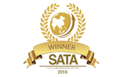 South Asian Travel Awards 2016